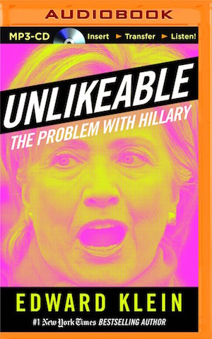 Unlikeable